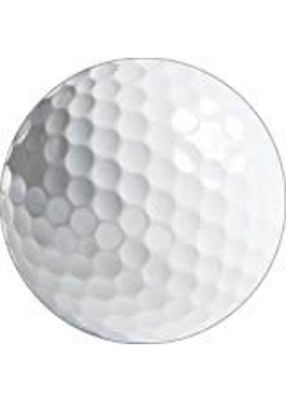 ***Golf Fanatic Invitations 8ct