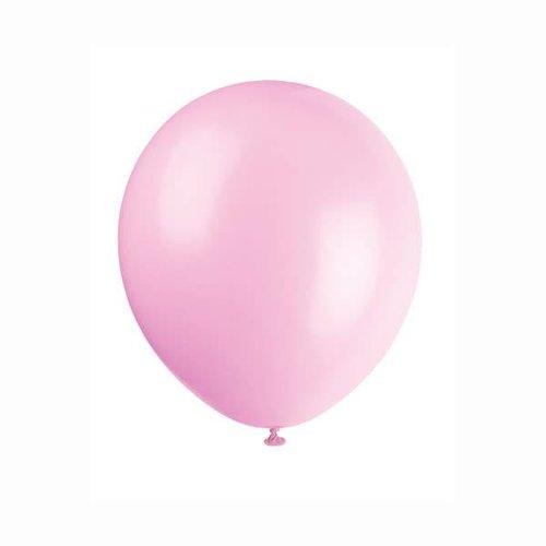 *Petal Pink 72ct Latex Balloons