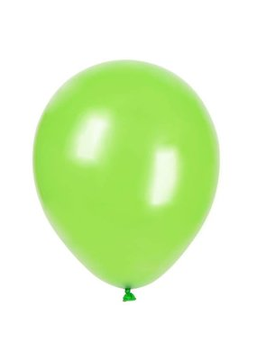 "***Lime Green 12"" Latex Balloons, 72ct"