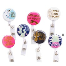 ***Simply Southern Badge Reels