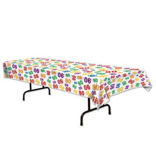 *90 All Over Print Tablecover