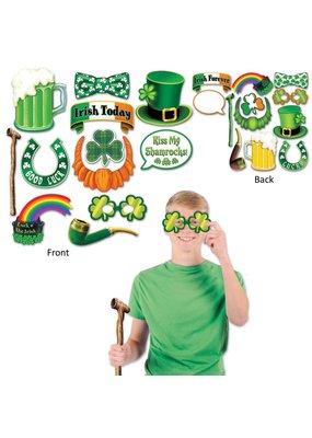 ***St. Patricks Day Photo Props