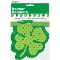 ***St Patricks Day Banner