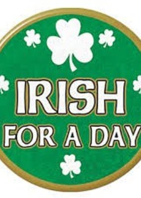 ***Irish for the Day Button