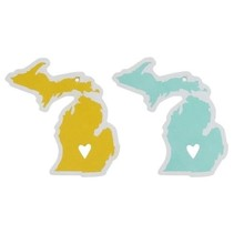 State of Mine Car Air Freshners Michigan