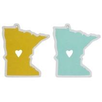 ***State of Mine Car Air Freshners Minnesota