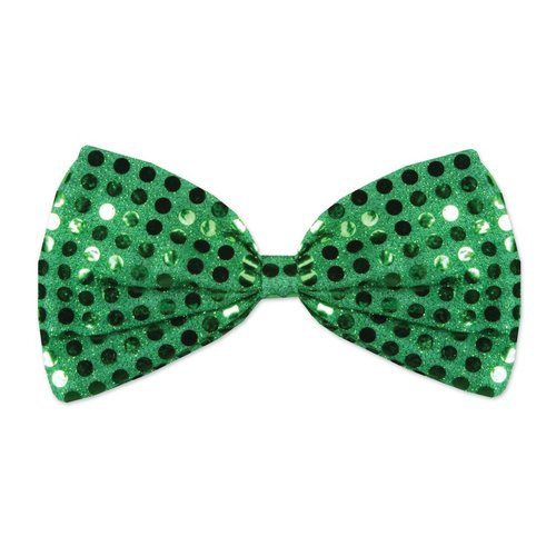 Large St. Patty Day Bowtie
