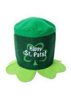 ***Happy St. Pat's Hat