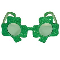 ***Shamrock Glasses