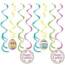 *Happy Easter Dizzy Danglers