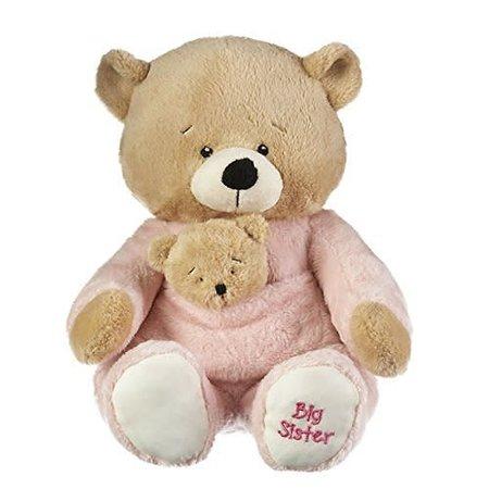 ***Big Sister Bear