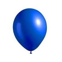 """*12"""" Latex Balloons, 72ct - Royal Blue"""