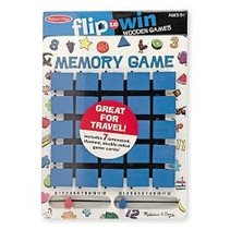 ***Flip to Win Memory Game