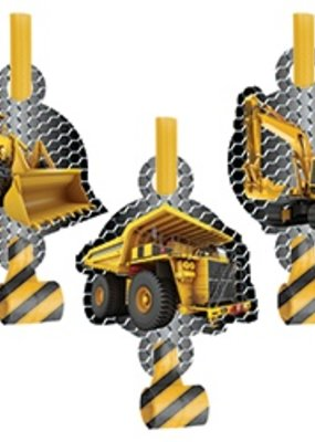 ***Construction Zone Blowouts 8ct