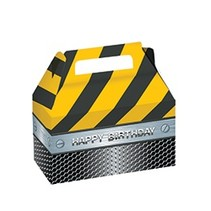 ***Construction Zone Treat Boxes
