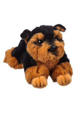 "***Yorkshire Terrier 8"" Plush"