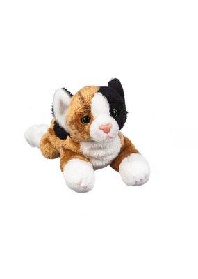 """***Calico Cat 8"""" Plush"""