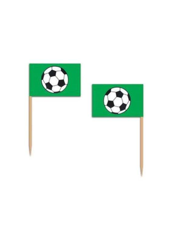 ***Soccer Party Picks