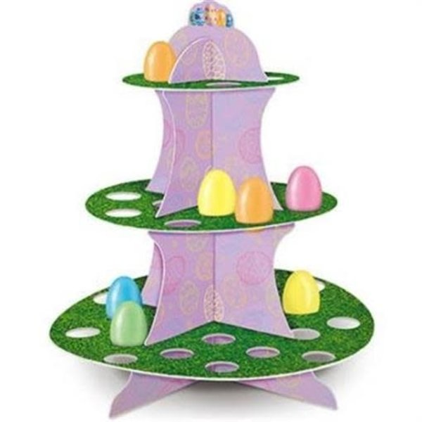 *Easter Egg Stand