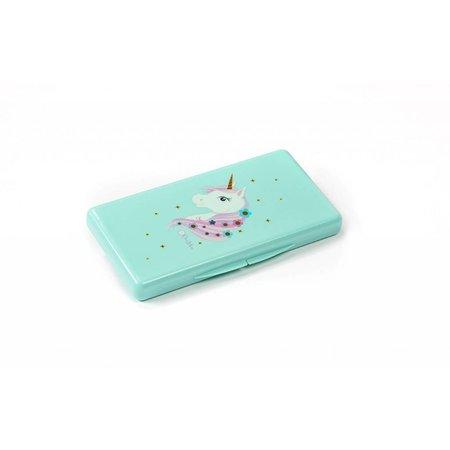 Unicorn Wipe Box