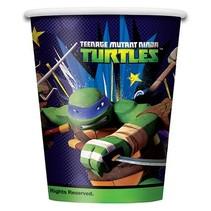 Ninja Turtles 9oz cups