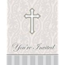 *Devotion Invitations 8ct