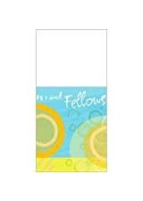 *Faith Fun & Fellowship Tablecover