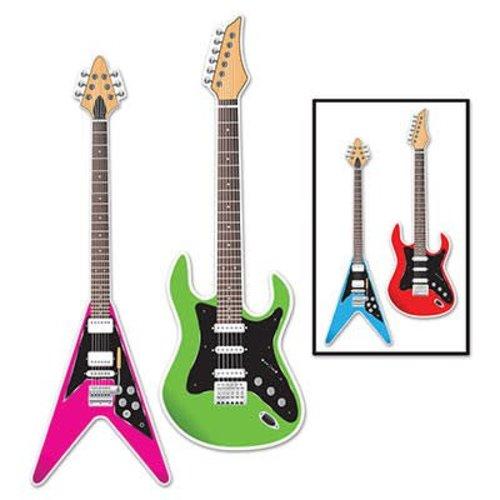 Guitar Cutouts