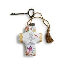 Grandmother Artful Cross