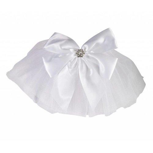 ***Bride Swimsuit Fanny Veil