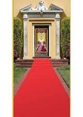 ***Red Carpet 15ft Runner
