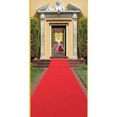 *Red Carpet 15ft Runner