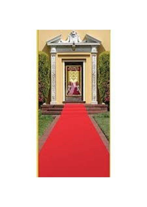 ****Red Carpet 15ft Runner