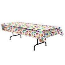 *40 All Over Print Tablecover