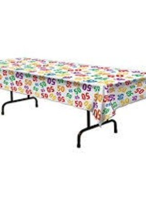 ***50 All Over Print Tablecover