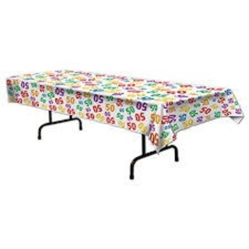 *50 All Over Print Tablecover