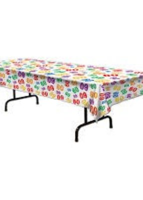 ***60 All Over Print Tablecover