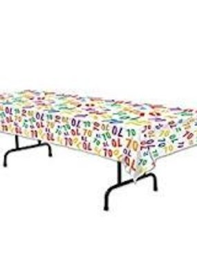 ***70 All Over Print Tablecover