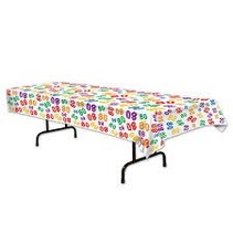 *80 All Over Print Tablecover