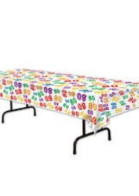 ***80 All Over Print Tablecover