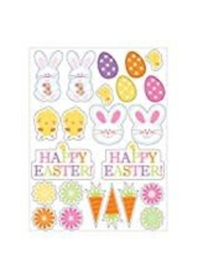 *Easter stickers 4 sheets