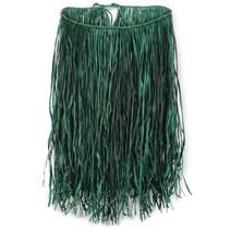 Green Hula Skirt Adult XL