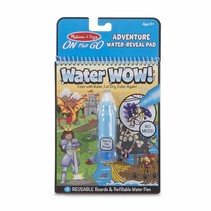 ***Water Wow! Adventure Water Reveal Pad