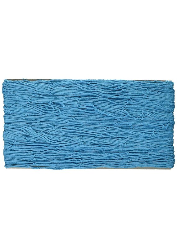 *****Turquoise Fish Netting 12ft x 4ft