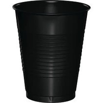 ***Black Velvet 16oz Plastic Cup 20ct