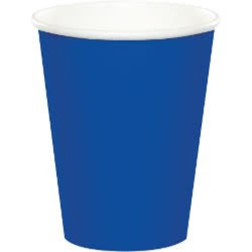 Cobalt 9oz Hot/Cold cups 24ct