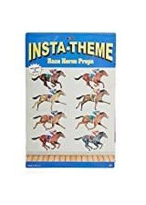 ***Race Horse Props 8ct