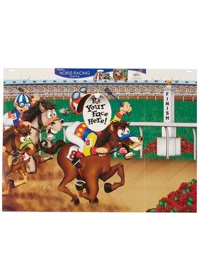 ***Horse Racing Photo Prop