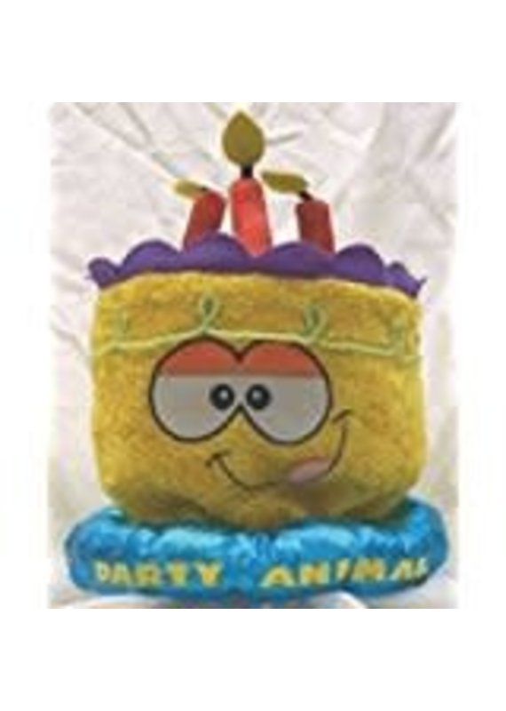 Jacobson Hat Company *****Party Animal Birthday Hat