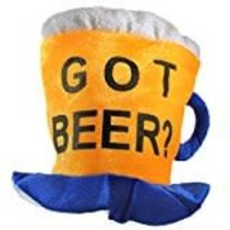 *Got Beer Mug Hat